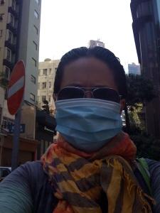 Miss Piggy - Swine Flu or Bank Robber?